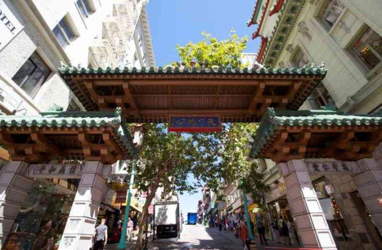 घूमने के लिए पूरी दुनिया में बेस्ट है सैन फ्रांसिस्को, इन जगहों को देख आप भी ललचा जाएंगे