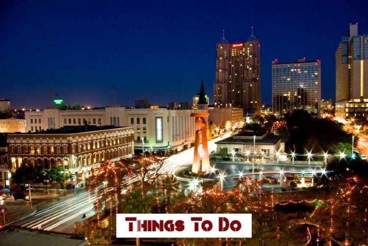 Day Trips from San Antonio 2021