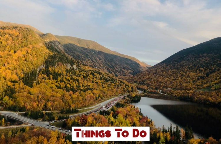 Best Places to Living in New Hampshire 2021