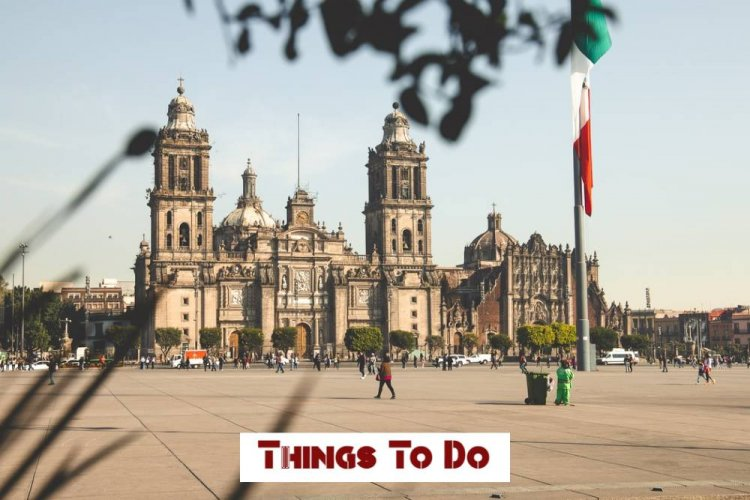 Best Places For Where to Stay in Mexico City 2021
