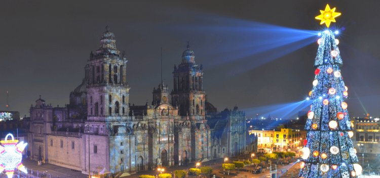 40 Fascinating Christmas Traditions in Mexico