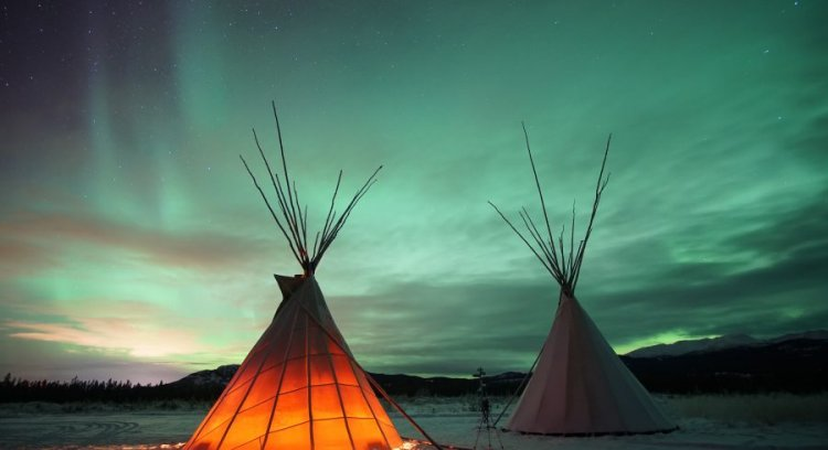 Exploring Indigenous Culture in Canada