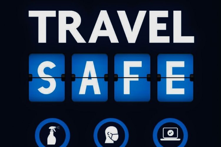 Tripsafe App – That Makes Your Travel Safe Again