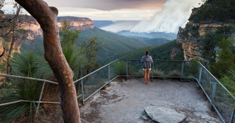 Blue Mountains Day Trip From Sydney - Australia