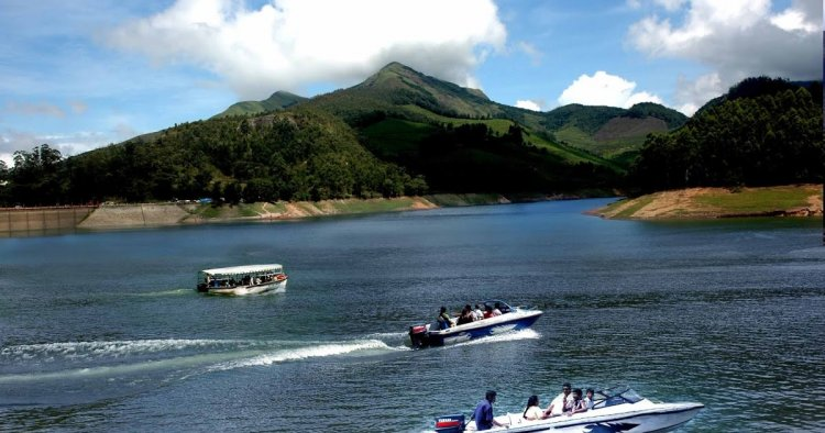 Best of Kerala Tour Package - Top Must Visit Place