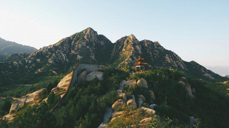 Top Four Unique Asian Holiday Parks