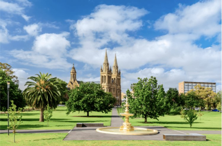 A Traveller's Guide to Adelaide: Australia's Underappreciated Gem
