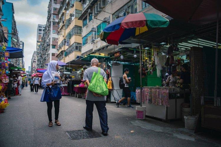10 must-try street foods in Hong Kong