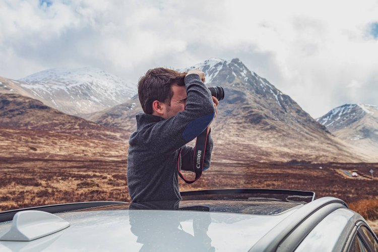 How to make the perfect travel vlog