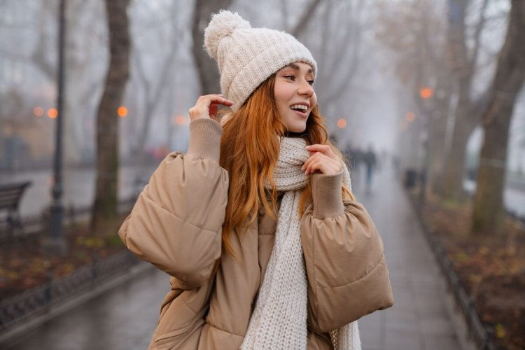 How To Pack Light For Winter Travel & Cold Weather