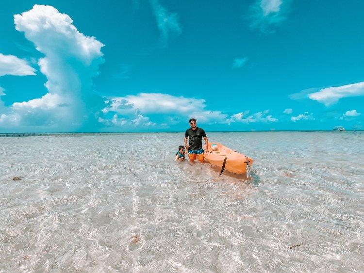 Florida Keys 3 Day Itinerary (Drive from Miami)