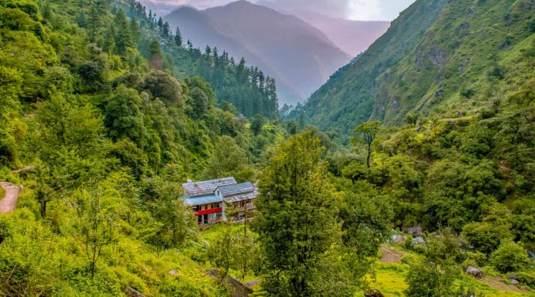 Places to Visit in Tirthan Valley and Things to Do Around Here in 2021