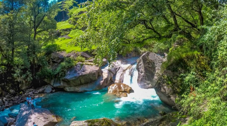 Delhi to Tirthan Valley: An Ultimate Getaway in Himachal in 2021