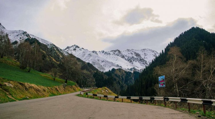 Almaty City Guide: 10 Things to Know to Plan an Awesome Trip in 2021