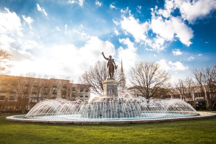 20 Best Things To Do In LaGrange, Georgia