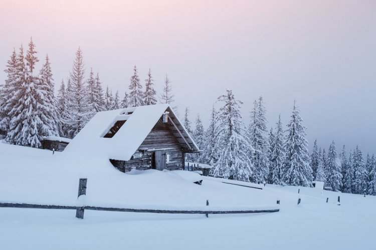 8 best winter destinations in Europe
