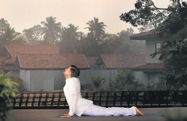 Rise of wellness tourism in India