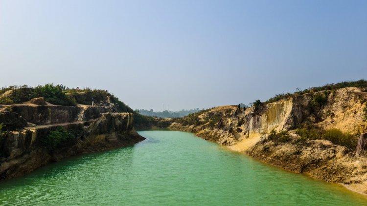 Birishiri – A Pretty Remote village in Bangladesh
