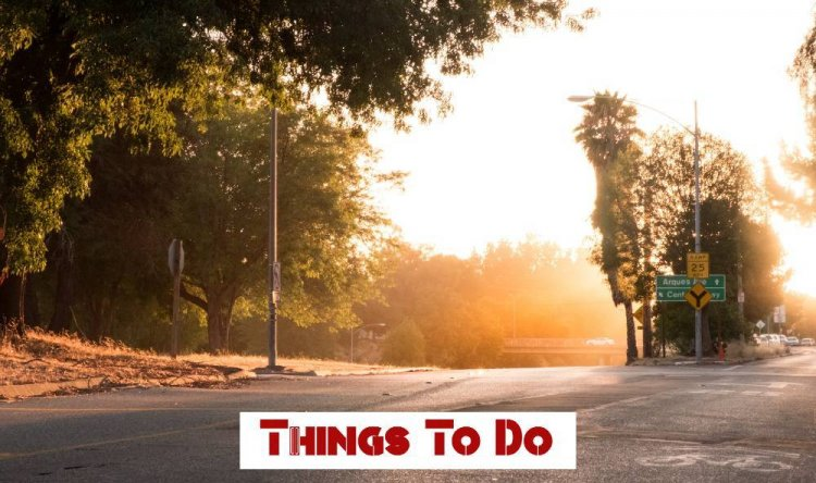 Best Things to do in Sunnyvale CA 2021
