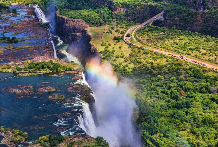 The Ultimate Africa Travel Guide