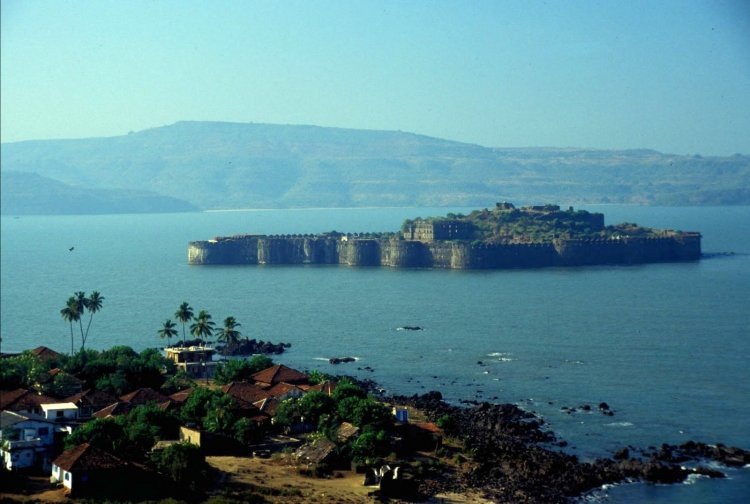 A retreat to Alibaug and its beautiful places