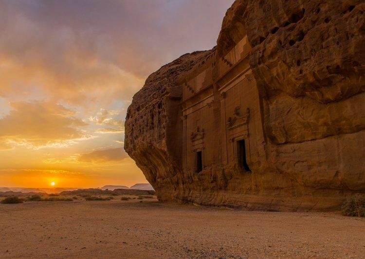Five Unforgettable Journeys in Arabia