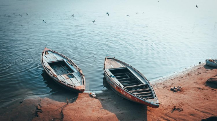 Traveling from Delhi to Varanasi in 2021: Everything You Need to Know!
