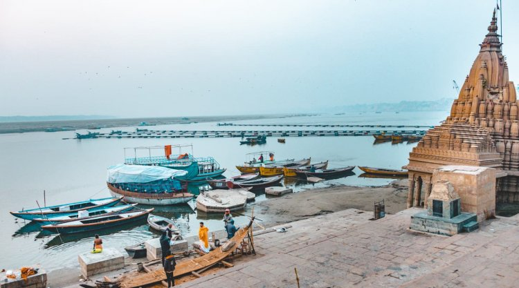 What is the Best Time to Visit Varanasi?
