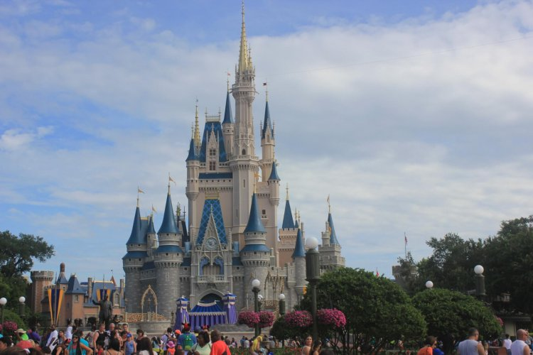 6 best theme parks to visit in the US
