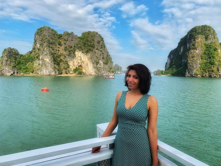 Choosing a Halong Bay Cruise in Vietnam