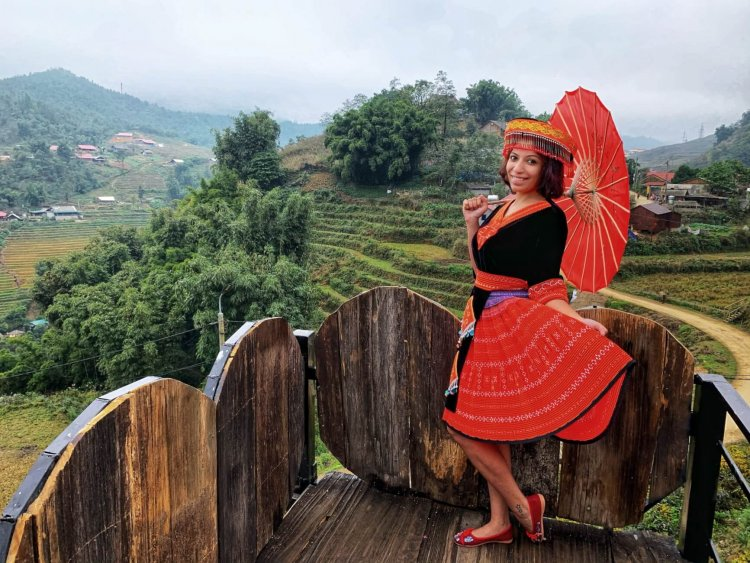 What to do in 2 days in Sa Pa, Vietnam