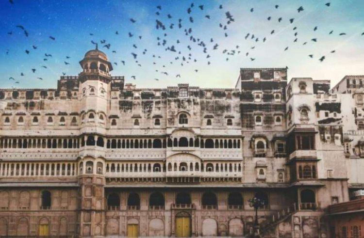 Best Place In Rajasthan:सितंबर के महीने में राजस्थान किसी स्वर्ग से कम नहीं लगता!
